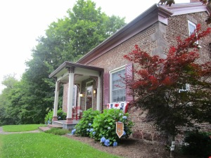 Maxwell Creek Inn B&B